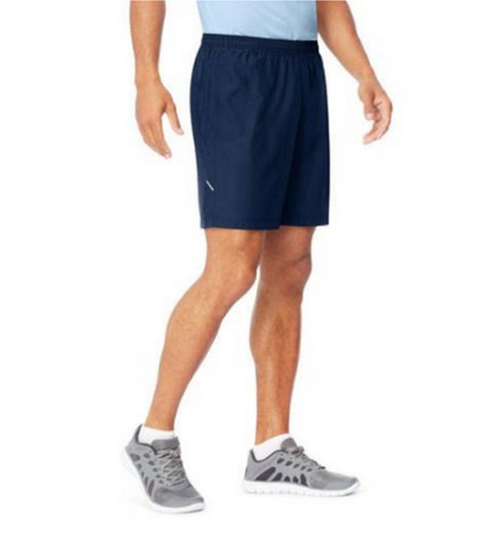 Sport Men's Performance Running Shorts - Navy