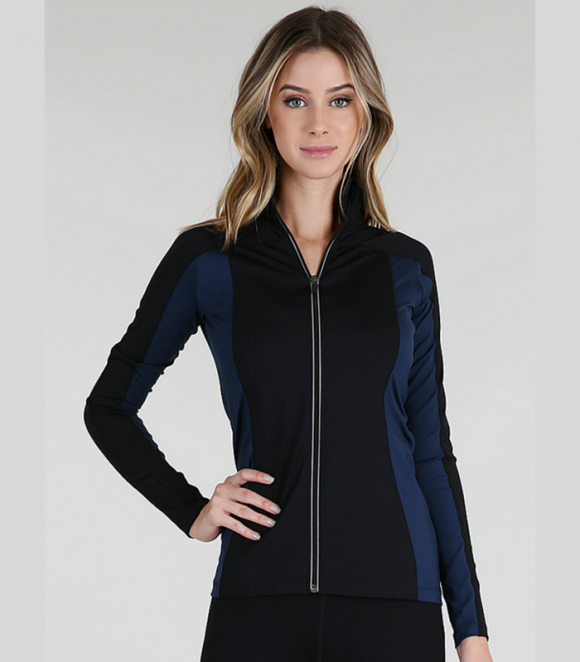 Athletic Running Jacket