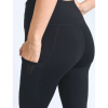 Highwaist Dot Mesh Full Leggings