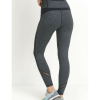 Highwaist-Slanted-Colorblock-Mesh-Full-Leggings