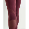 Star Mesh Full Activewear Leggings Side