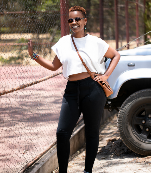 Ladies Gymwear Nairobi Kenya