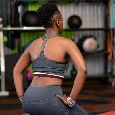 Women Sports bras Nairobi Kenya